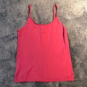 United Colors of Benetton polyester tank top